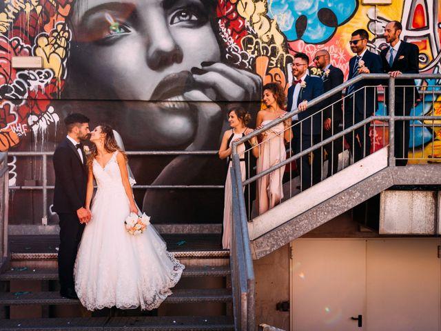 Il matrimonio di Stefano e Giulia a Cuneo, Cuneo 47