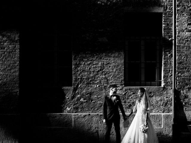 Il matrimonio di Stefano e Giulia a Cuneo, Cuneo 48