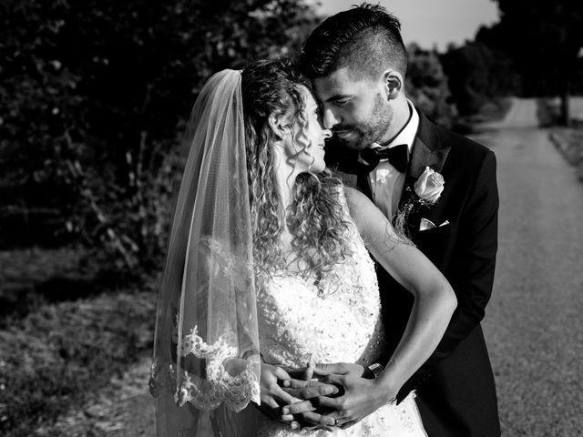 Il matrimonio di Stefano e Giulia a Cuneo, Cuneo 52