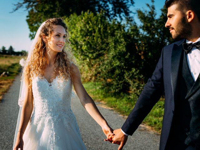 Il matrimonio di Stefano e Giulia a Cuneo, Cuneo 54