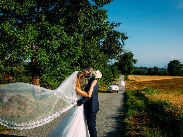 Il matrimonio di Stefano e Giulia a Cuneo, Cuneo 55