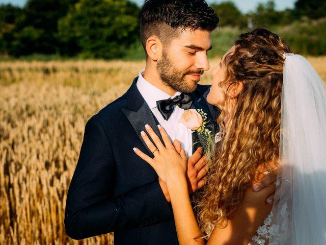 Il matrimonio di Stefano e Giulia a Cuneo, Cuneo 56