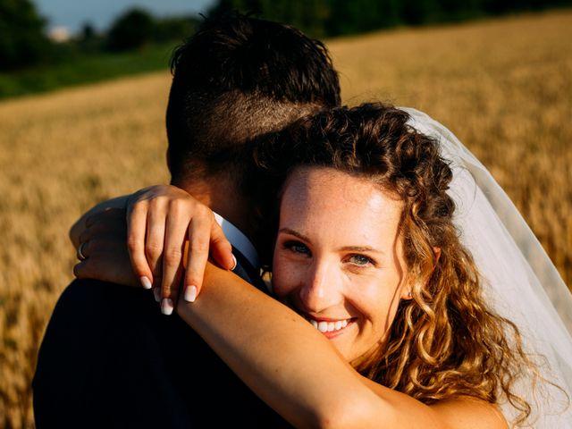 Il matrimonio di Stefano e Giulia a Cuneo, Cuneo 57