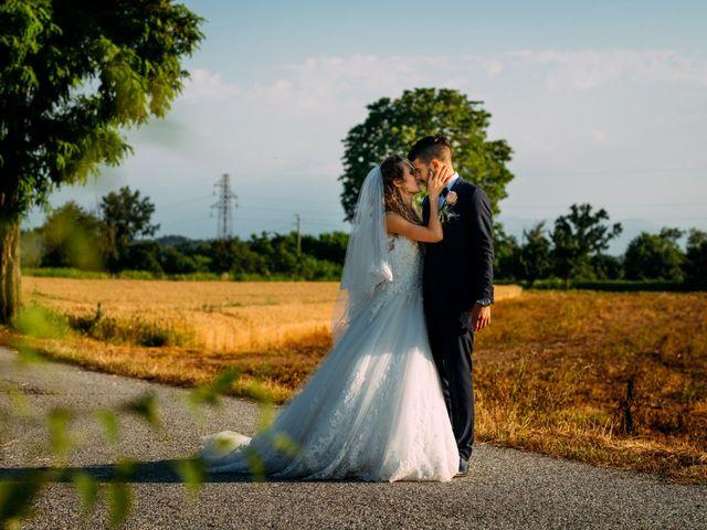 Il matrimonio di Stefano e Giulia a Cuneo, Cuneo 60