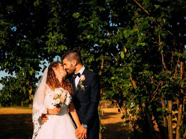 Il matrimonio di Stefano e Giulia a Cuneo, Cuneo 61
