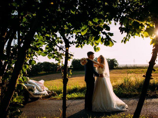 Il matrimonio di Stefano e Giulia a Cuneo, Cuneo 62