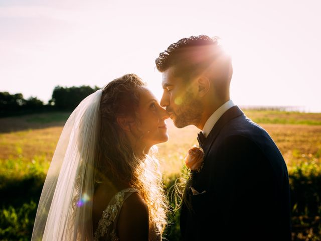 Il matrimonio di Stefano e Giulia a Cuneo, Cuneo 64