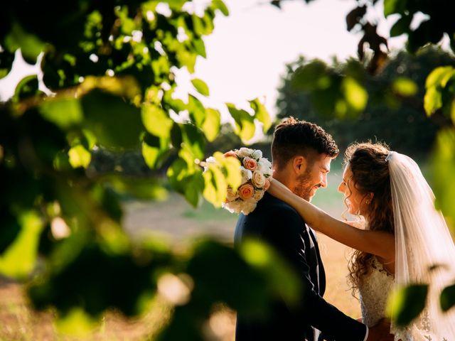 Il matrimonio di Stefano e Giulia a Cuneo, Cuneo 65