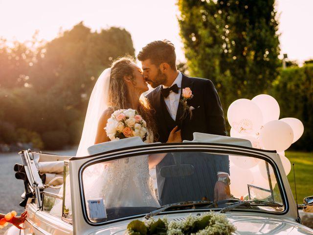Il matrimonio di Stefano e Giulia a Cuneo, Cuneo 66