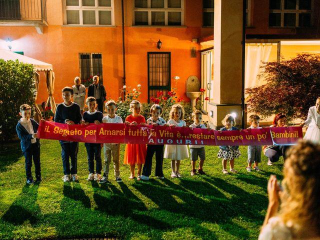 Il matrimonio di Stefano e Giulia a Cuneo, Cuneo 69