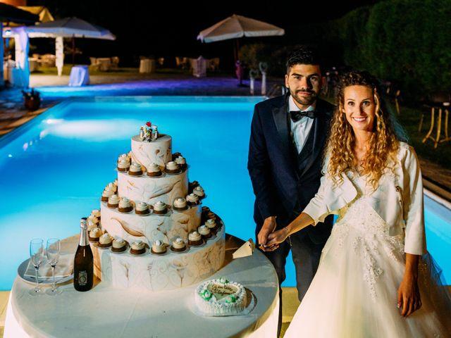 Il matrimonio di Stefano e Giulia a Cuneo, Cuneo 71