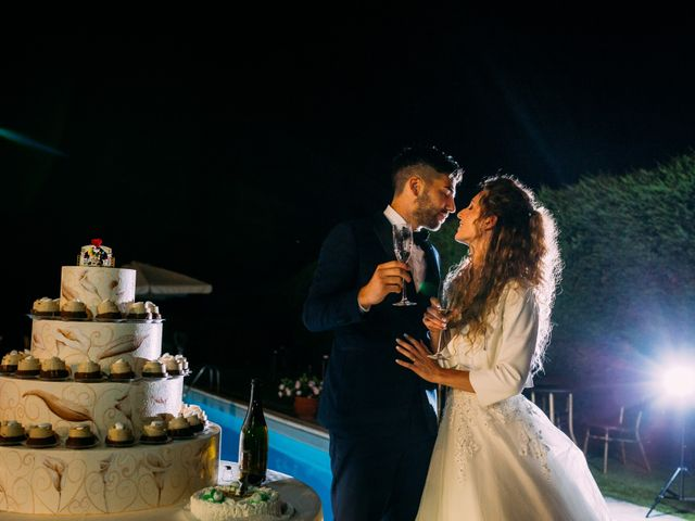 Il matrimonio di Stefano e Giulia a Cuneo, Cuneo 72