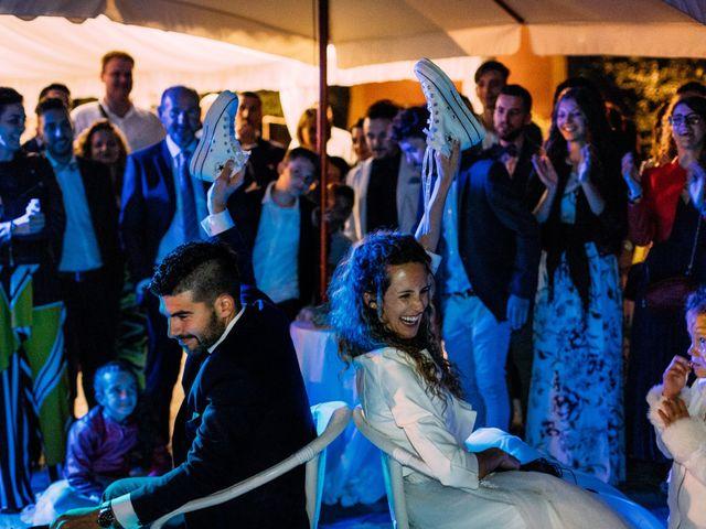 Il matrimonio di Stefano e Giulia a Cuneo, Cuneo 73