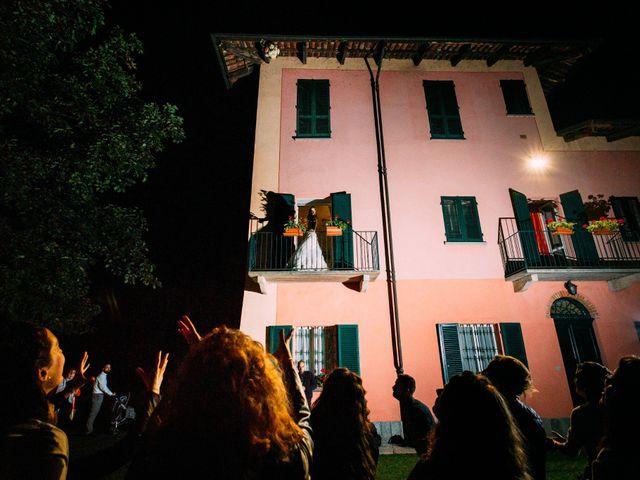 Il matrimonio di Stefano e Giulia a Cuneo, Cuneo 75