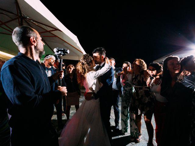 Il matrimonio di Stefano e Giulia a Cuneo, Cuneo 76