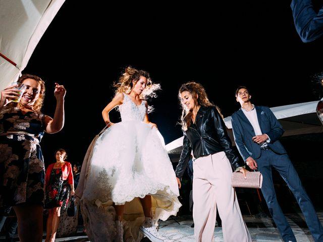 Il matrimonio di Stefano e Giulia a Cuneo, Cuneo 77
