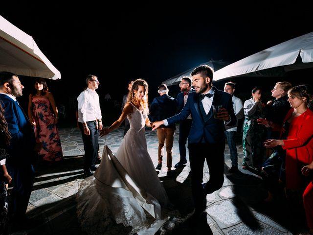 Il matrimonio di Stefano e Giulia a Cuneo, Cuneo 78