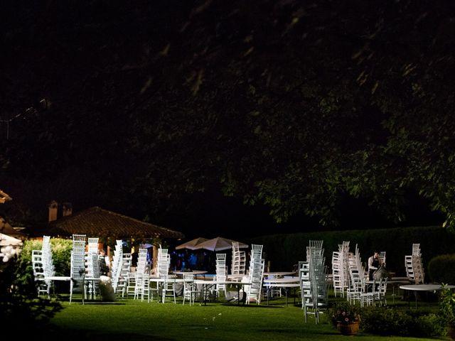 Il matrimonio di Stefano e Giulia a Cuneo, Cuneo 80