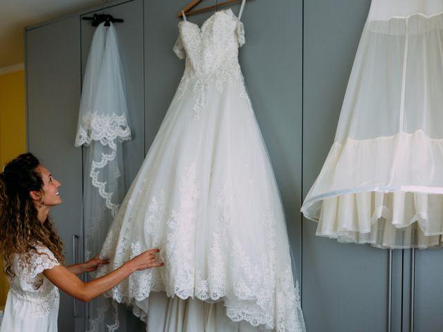 Il matrimonio di Stefano e Giulia a Cuneo, Cuneo 84