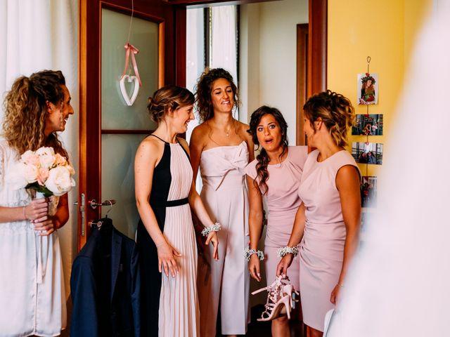 Il matrimonio di Stefano e Giulia a Cuneo, Cuneo 100
