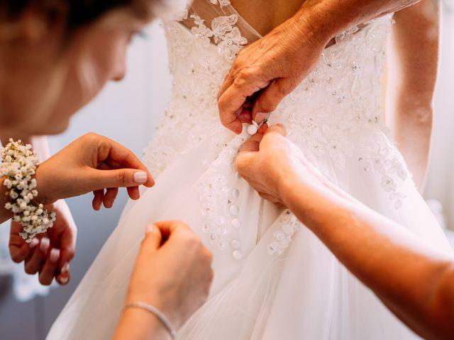Il matrimonio di Stefano e Giulia a Cuneo, Cuneo 101