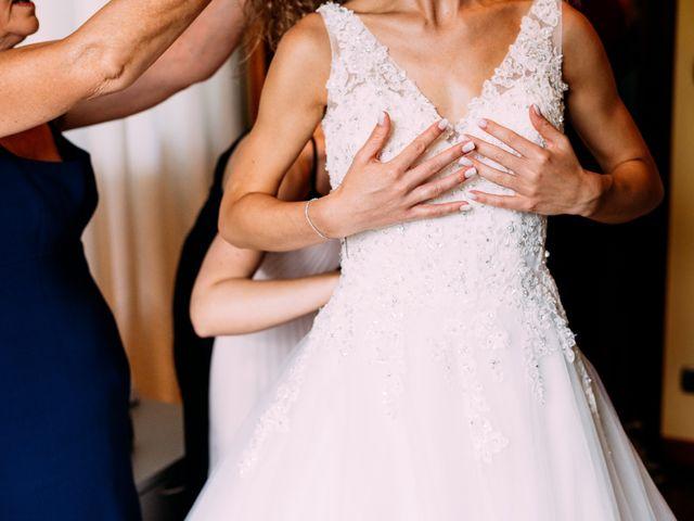 Il matrimonio di Stefano e Giulia a Cuneo, Cuneo 102