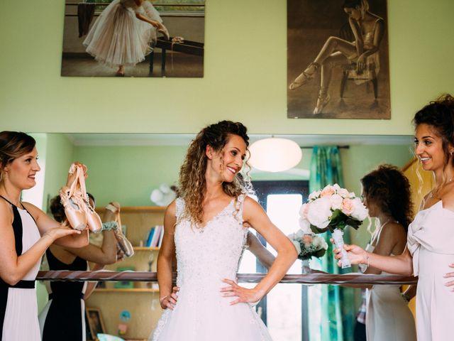 Il matrimonio di Stefano e Giulia a Cuneo, Cuneo 107