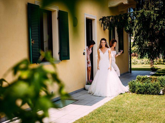 Il matrimonio di Stefano e Giulia a Cuneo, Cuneo 116