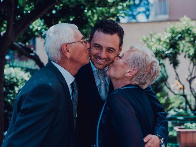Il matrimonio di Andrea e Francesca a Roma, Roma 9