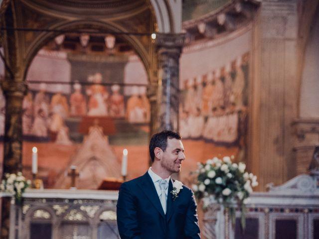 Il matrimonio di Andrea e Francesca a Roma, Roma 11