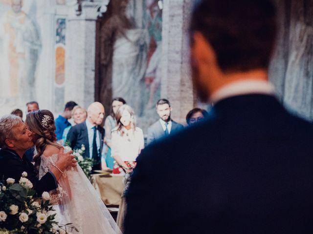Il matrimonio di Andrea e Francesca a Roma, Roma 12