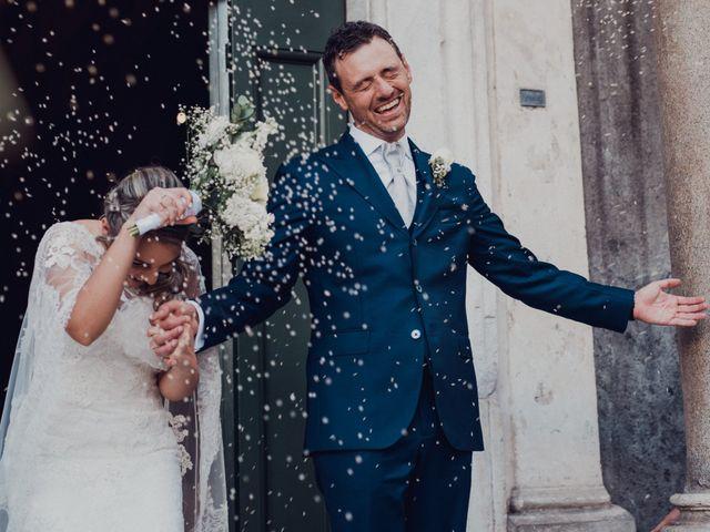 Il matrimonio di Andrea e Francesca a Roma, Roma 16