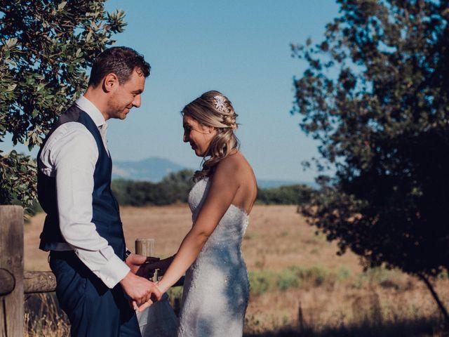 Il matrimonio di Andrea e Francesca a Roma, Roma 20