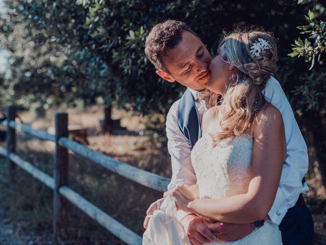 Il matrimonio di Andrea e Francesca a Roma, Roma 23