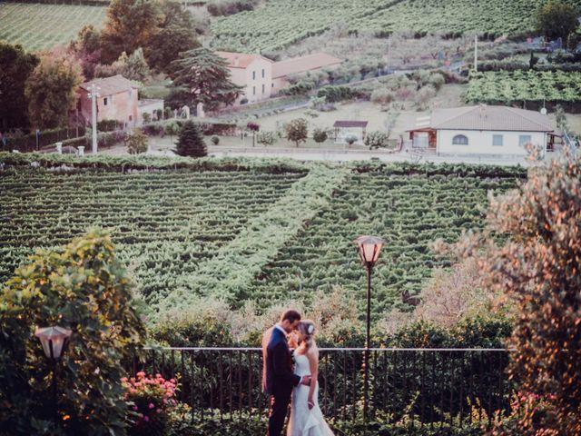 Il matrimonio di Andrea e Francesca a Roma, Roma 36