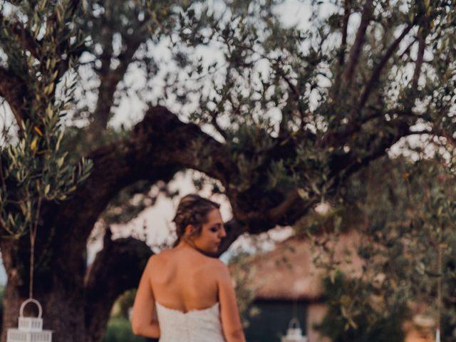 Il matrimonio di Andrea e Francesca a Roma, Roma 37