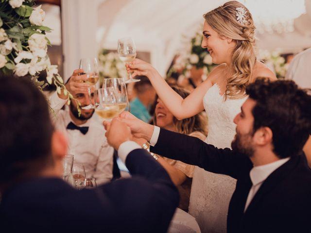 Il matrimonio di Andrea e Francesca a Roma, Roma 40