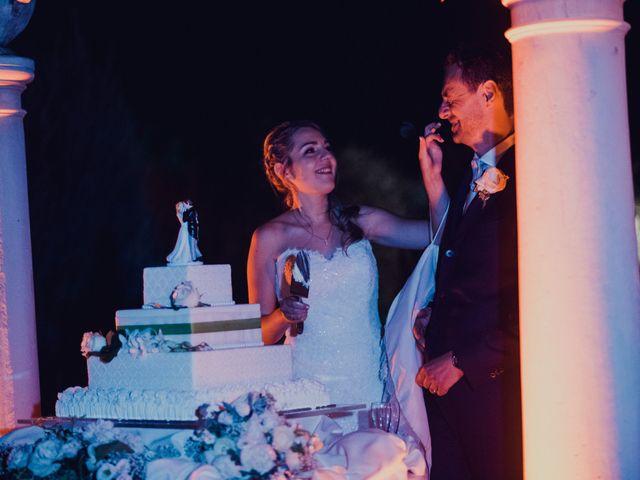 Il matrimonio di Andrea e Francesca a Roma, Roma 50