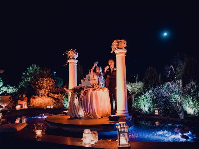 Il matrimonio di Andrea e Francesca a Roma, Roma 52