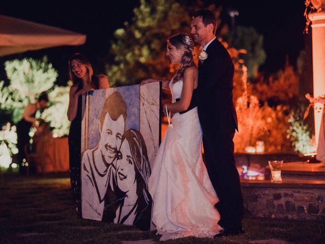 Il matrimonio di Andrea e Francesca a Roma, Roma 53