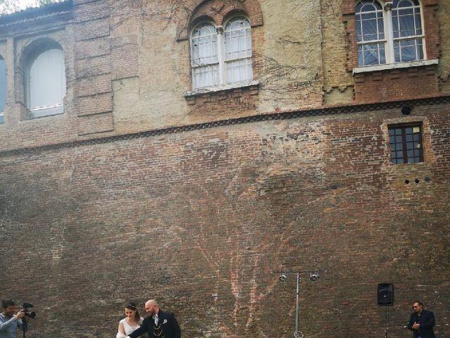 Il matrimonio di Davide e Elisa a Oviglio, Alessandria 4