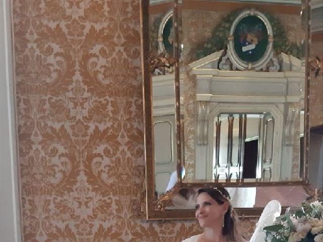 Il matrimonio di Davide e Elisa a Oviglio, Alessandria 8