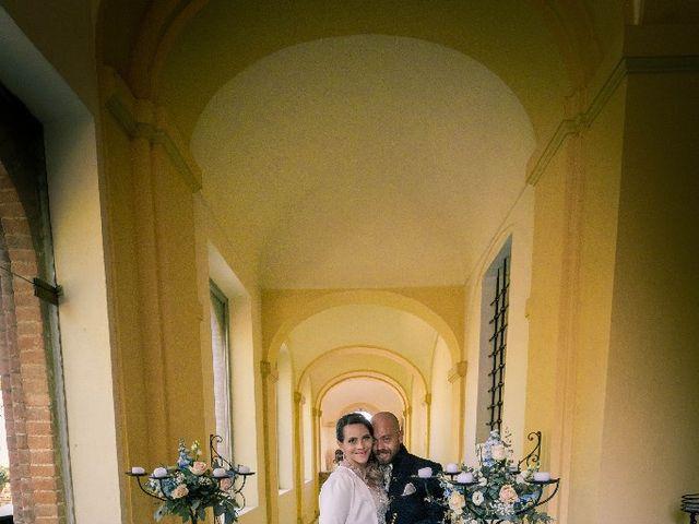 Il matrimonio di Davide e Elisa a Oviglio, Alessandria 13