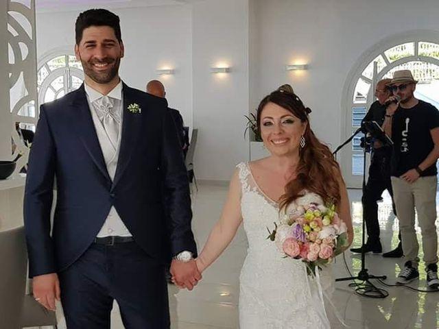 Il matrimonio di Giuseppe  e Simona a Napoli, Napoli 3