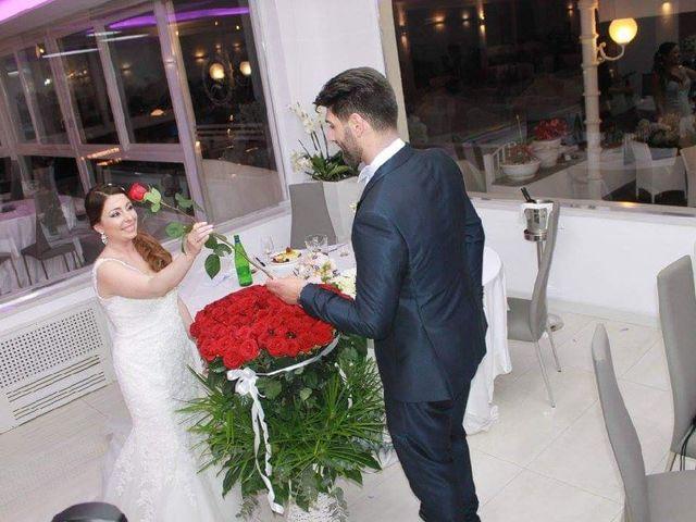 Il matrimonio di Giuseppe  e Simona a Napoli, Napoli 1