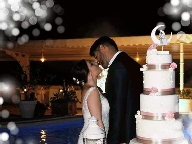 Il matrimonio di Giuseppe  e Simona a Napoli, Napoli 2