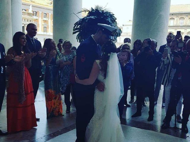 Il matrimonio di Giuseppe  e Simona a Napoli, Napoli 5