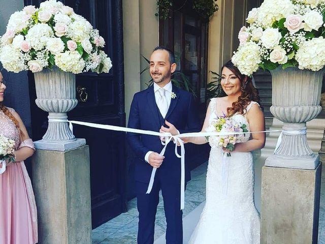 Il matrimonio di Giuseppe  e Simona a Napoli, Napoli 6