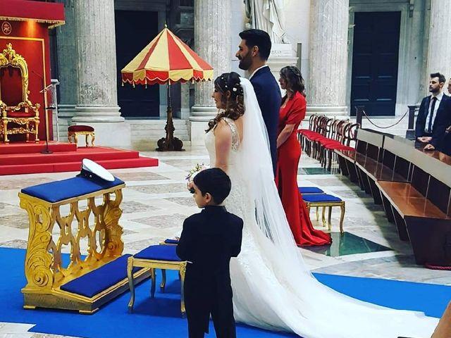 Il matrimonio di Giuseppe  e Simona a Napoli, Napoli 7