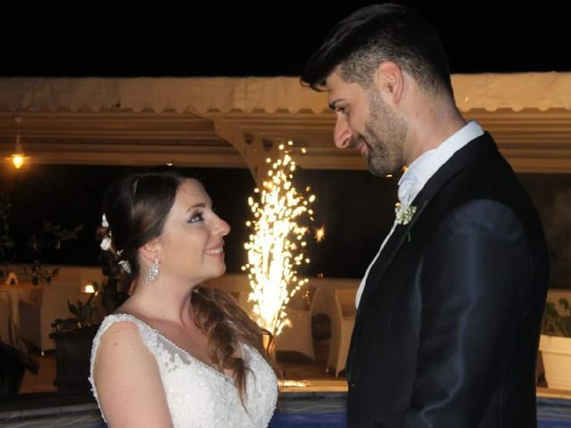Il matrimonio di Giuseppe  e Simona a Napoli, Napoli 9